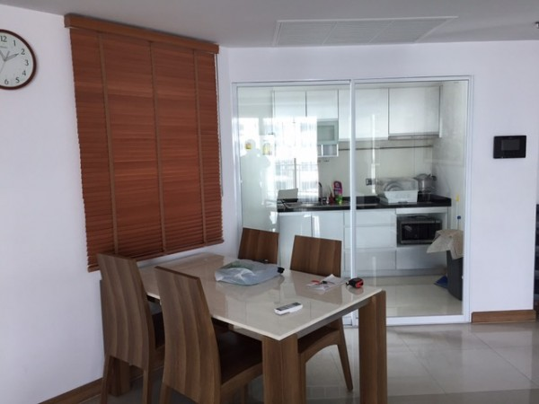 Condo for Sale Supalai Wellington Huai Khwang 125 SQM 3 Bedrooms Close to BTS