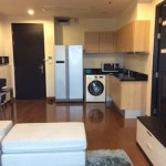 For Rent The Address Chidlom (BTS Chidlom) 1 Bedroom 1 Bathroom  56 sqm   20th ++  floor