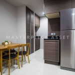 For Rent ให้เช่า Keyne by Sansiri 1 bed 1 bath 48 sq.m ใกล้ BTS Thonglor