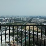 SALE Belle grand Rama9  price 15,000,000  THB MRT Rama9