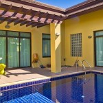 REF# HSR36 - POOL VILLAS HOUSE FOR SALE & RENT IN BANG SARAY