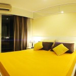 Condo For Rent Grand Parkview Asoke 1 Bed 20000 Baht
